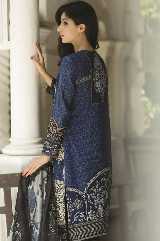 2015 Latest MARIA.B Lawn Collection