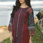 MARIA.B 2015 Spring Summer Lawn Collection