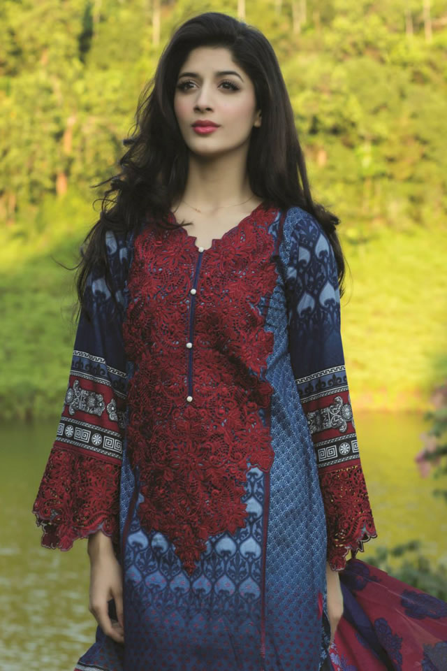 Lawn Spring Summer MARIA.B Latest Collection