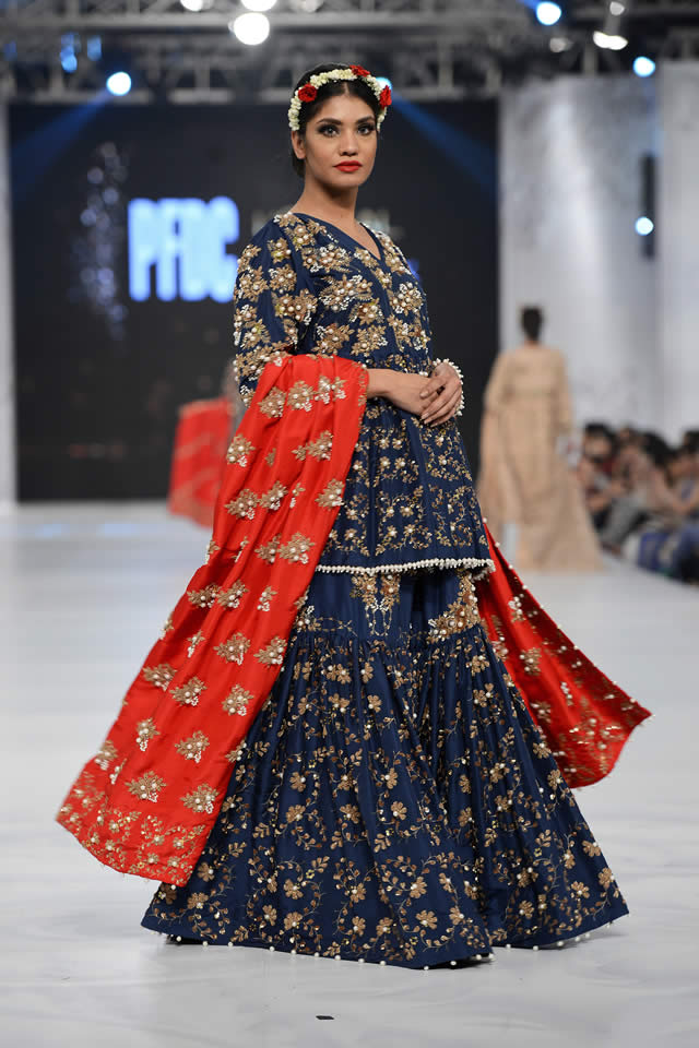 2016 PLBW MUSE Dresses Collection Photos