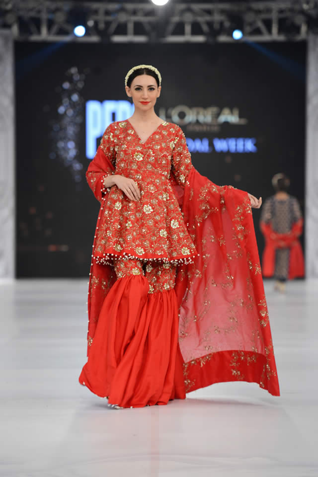2016 PLBW MUSE Bridal Dresses Pics