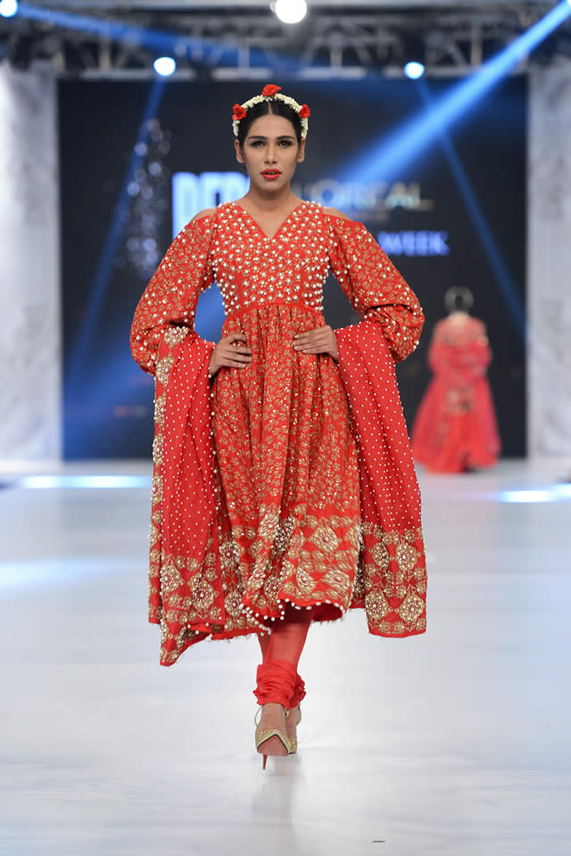 2016 PLBW MUSE Bridal Collection Pictures