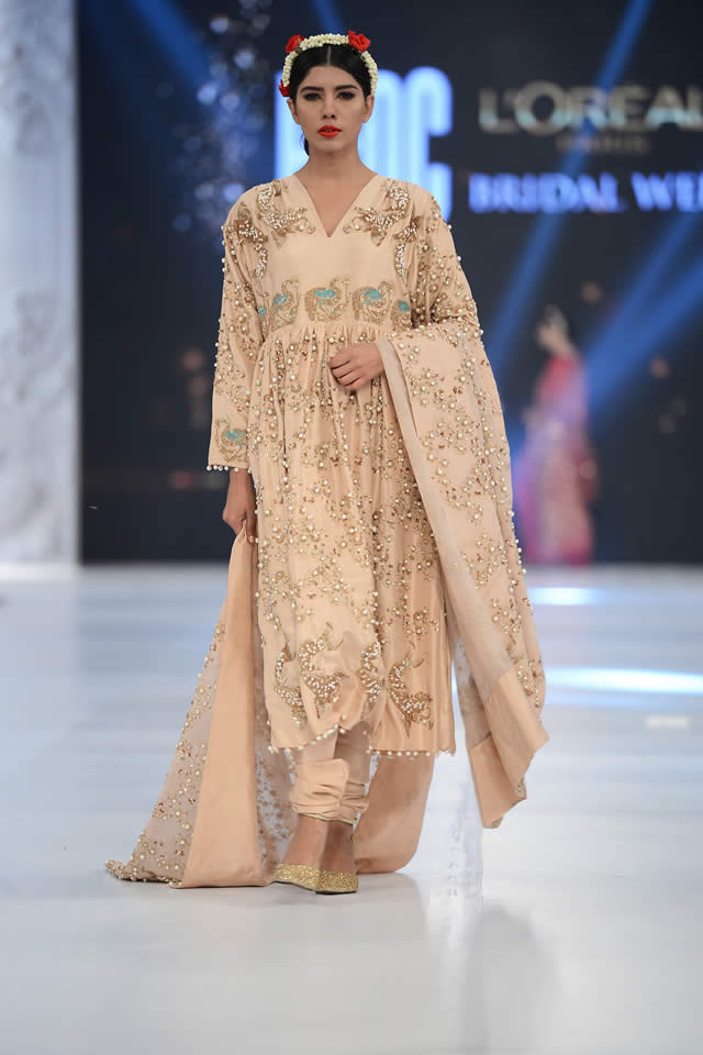 2016 PLBW MUSE Dresses Gallery