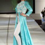 2015 Pakistan Fashion Extravaganza London Madiha Gohar Summer Collection Images