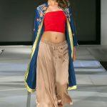 2015 Pakistan Fashion Extravaganza London Madiha Gohar Formal Collection