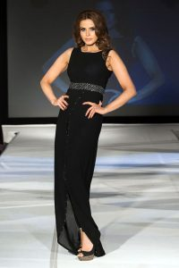 Madiha Gohar Collection at Pakistan Fashion Extravaganza London 2015