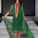 Fashion Designer Madiha Gohar Dresses Collection 2015