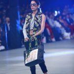 Mahgul Dresses PFDC Sunsilk Fashion Week 2016 Images