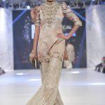 PFDC LOreal Paris Bridal Week 2016 Mahgul Latest Collection Images