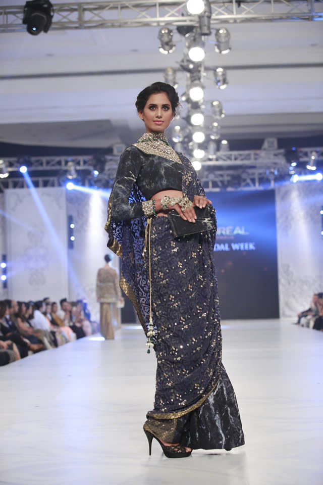 2016 Mahgul Dresses