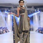 Fashion Designer Mahgul Dresses PLBW 2016