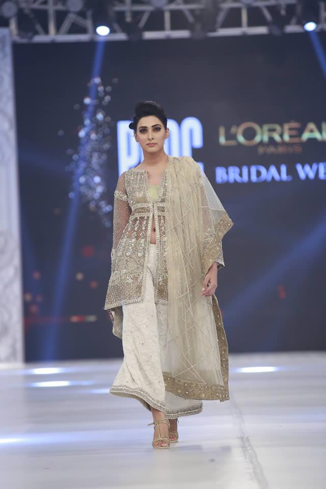 2016 Mahgul Dresses Gallery