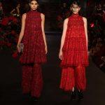 Manish Mahotra Dresses Amazon India Couture Week 2015 Images
