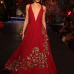 2015 Amazon India Couture Week Manish Mahotra Bridal Dresses Picture Gallery