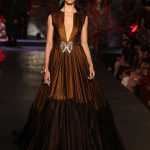 Manish Mahotra Collection Amazon India Couture Week 2015 Pics