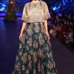 2015 Amazon India Couture Week Manish Mahotra Dresses Collection Photos