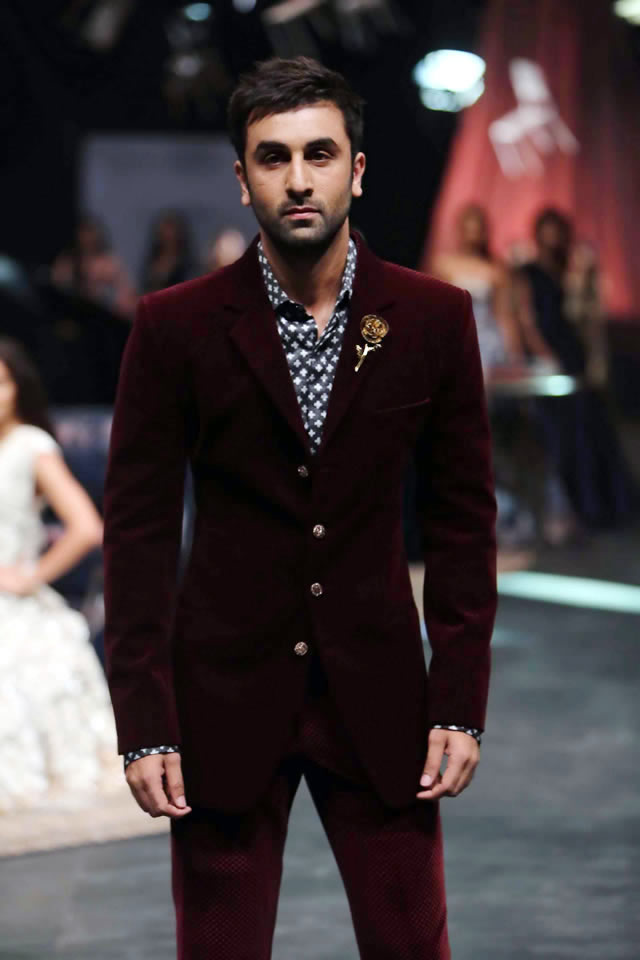 Manish Malhotra Collection Lakme Fashion Week WF 2015 Pics