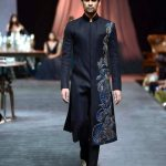 2015 Lakme Fashion Week WF Manish Malhotra Mens Collection Images