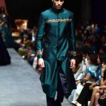 2015 Lakme Fashion Week WF Manish Malhotra Formal Collection Pictures