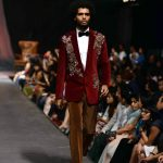 Lakme Fashion Week WF 2015 Manish Malhotra Dresses Collection Photo Gallery