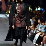 Lakme Fashion Week WF 2015 Manish Malhotra Summer Dresses Picture Gallery