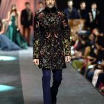 Lakme Fashion Week WF 2015 Manish Malhotra Formal Dresses Pics