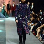 Lakme Fashion Week WF 2015 Manish Malhotra Summer Collection Images