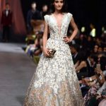 Fashion Designer Manish Malhotra Dresses Collection Photos