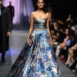 2015 Lakme Fashion Week WF Manish Malhotra Dresses Collection Photos