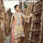 Summer Eid 2015 Maria B Dresses