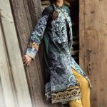 Maria B Dresses Collection Picture Gallery