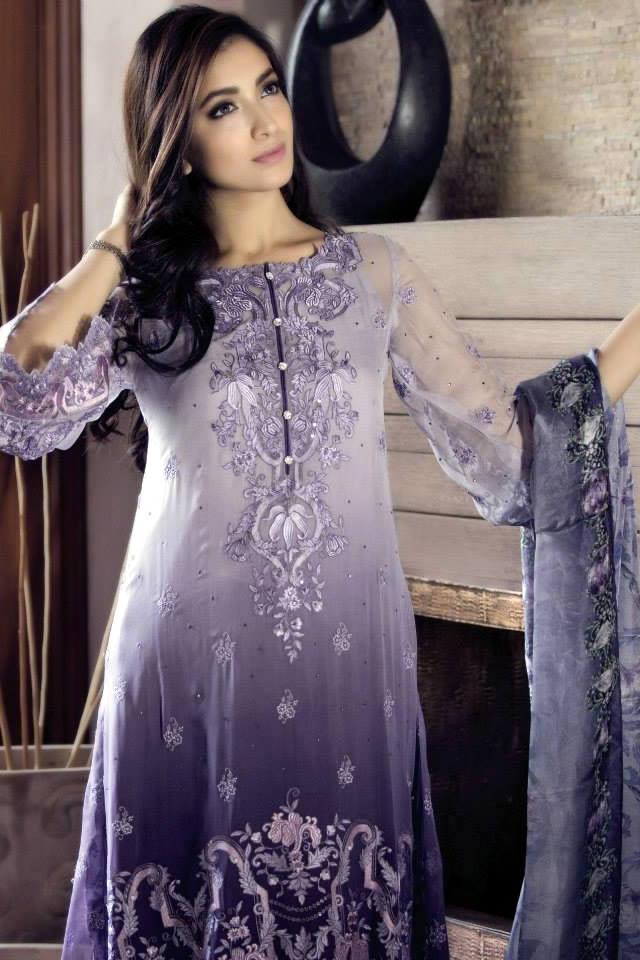 d12c39b646 Designer Maria B Dresses Collection. Maria B Dresses Mbroidered Eid 2015  Images