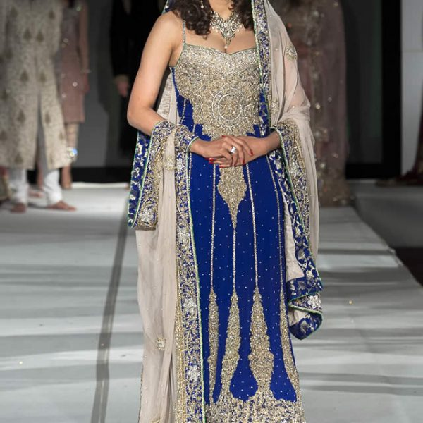 Mehdi Collection Pakistan Fashion Extravaganza 2015 London