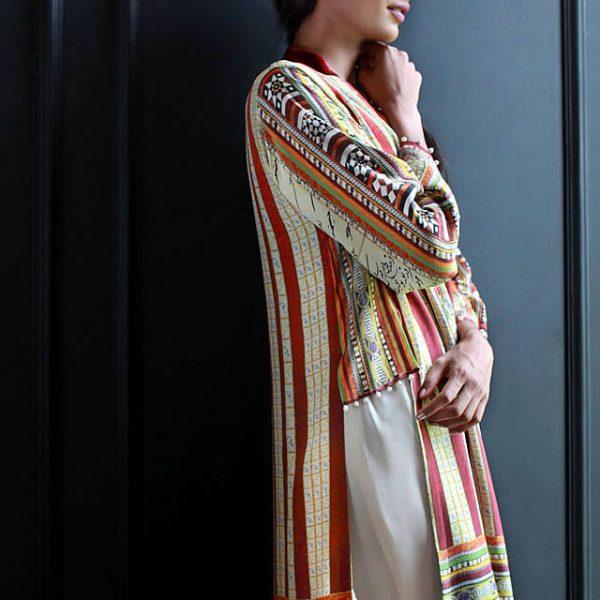 Misha Lakhani Summer Eid collection 2015