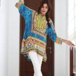 Misha Lakhani Summer Eid collection 2015 Pics