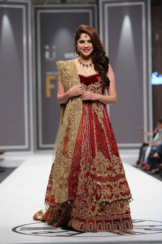 Neelum Muneer for Saira Rizwan