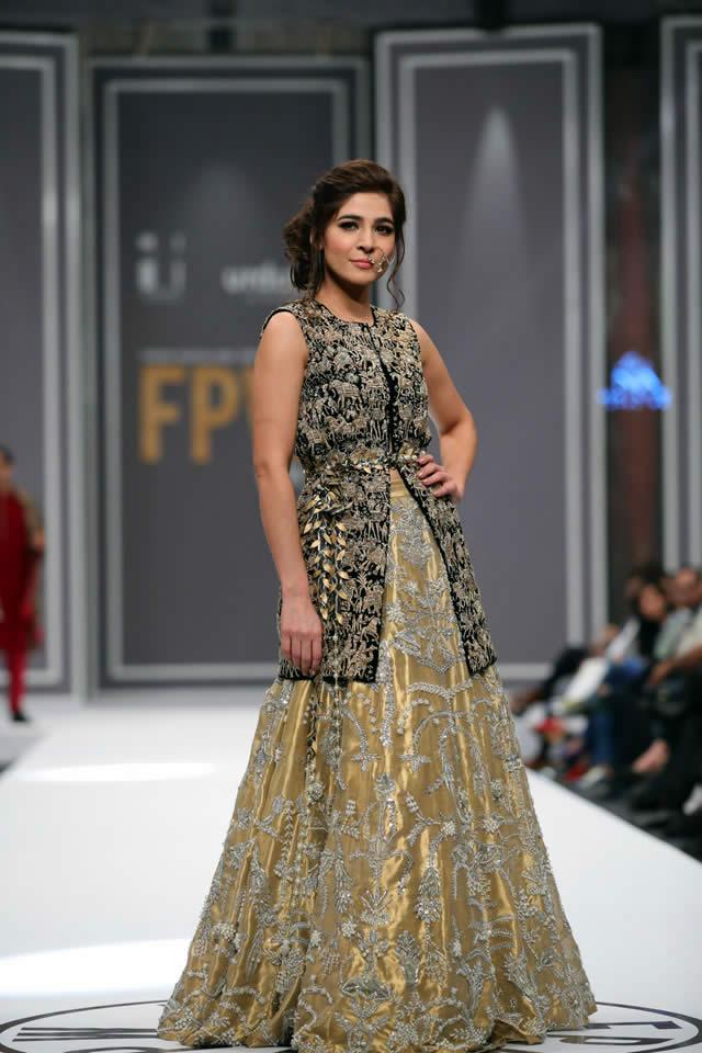2f62fa8397 Nida Azwer Pakistani Fashion Designer