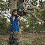 Nida Azwer Summer collection 2016 Pics