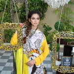 Nida Khurram Collection Summer Lawn 2015 Pics