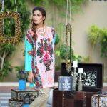 2015 Nida Khurram Dresses Collection Images