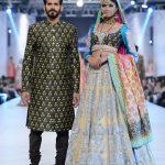 2016 PLBW Nomi Ansari Dresses Collection Photos