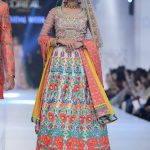 2016 Nomi Ansari Dresses Collection Images