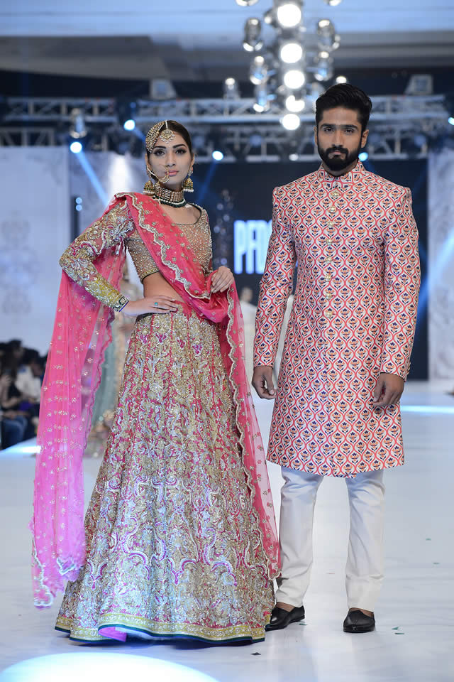 Nomi Ansari Dresses Collection 2016 Photo Gallery