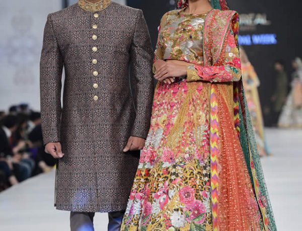 Nomi Ansari 'Marjaan' Collection at PLBW16
