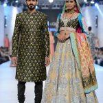 2016 PLBW Nomi Ansari Dresses Gallery