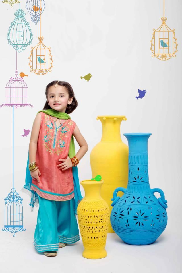 Origins Kids Eid collection 2015