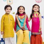 2015 Origins Kids Eid Collection Pictures