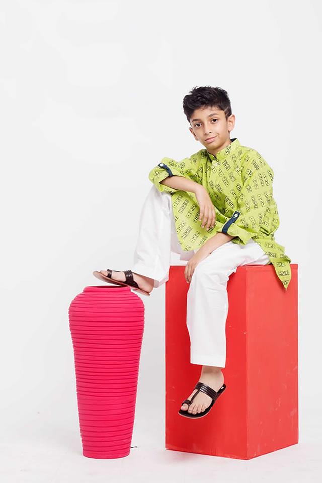 2015 Origins Kids Summer Eid Collection Images