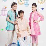 Origins Kids Eid collection 2015 Pictures