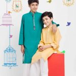 Origins Kids Eid Collection 2015 Images